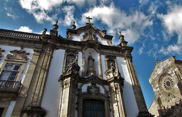Capela da Venerável Ordem Terceira de São Domingos