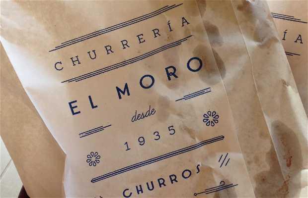 Churerría El Moro