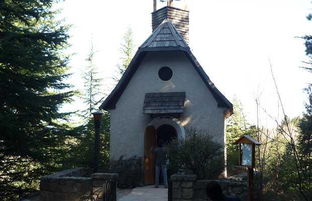 Cappella di La Cumbrecita