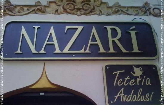 Teteria Nazari
