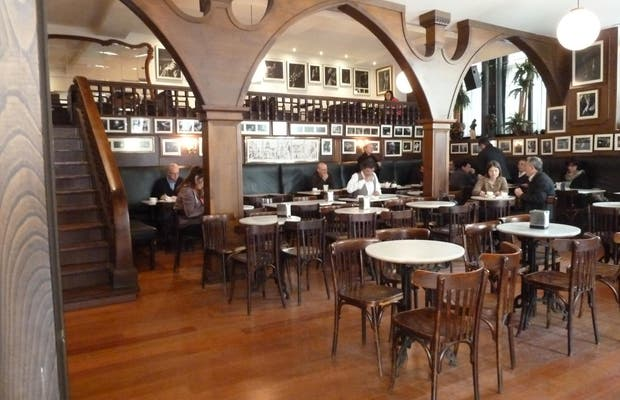 Café Latino Jazz
