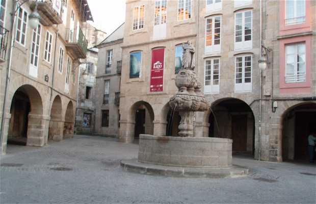 Place du Champ