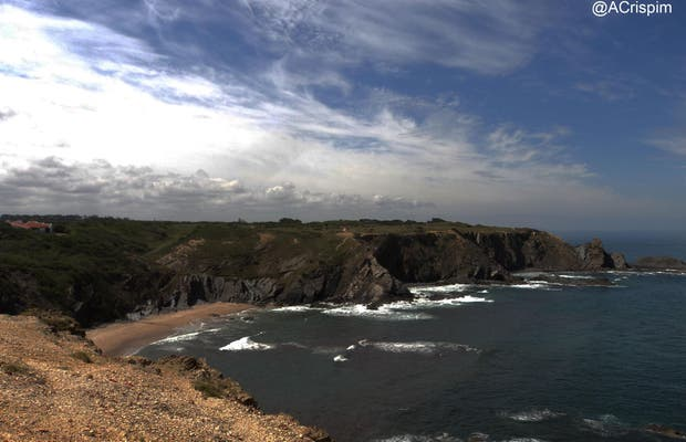 Playa de la Amália