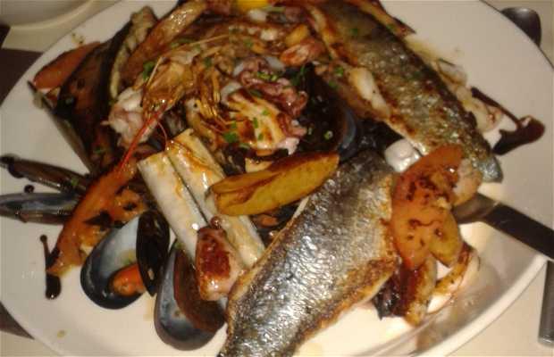 Restaurant La Marine du Port
