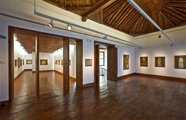 Fundacion Cristino de Vera