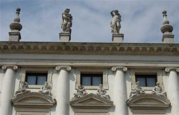 Museo Cívico de Palacio Chiericati