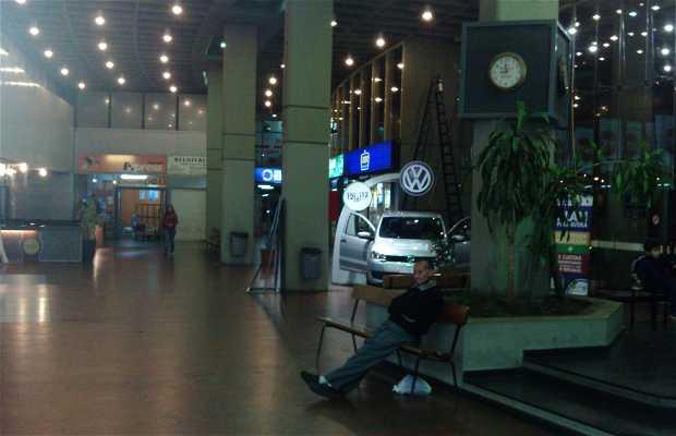 La Vieja Estacion