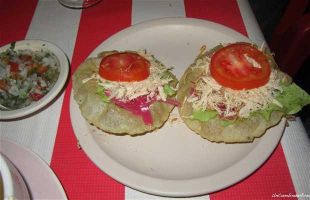 Restaurante La Rosita