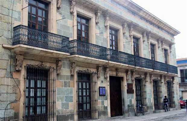 Universidad Autonoma de Oaxaca