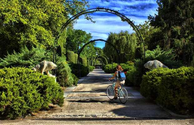 Parque do Retiro