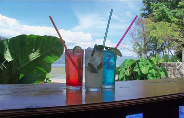 Zoola Bar y Restaurante
