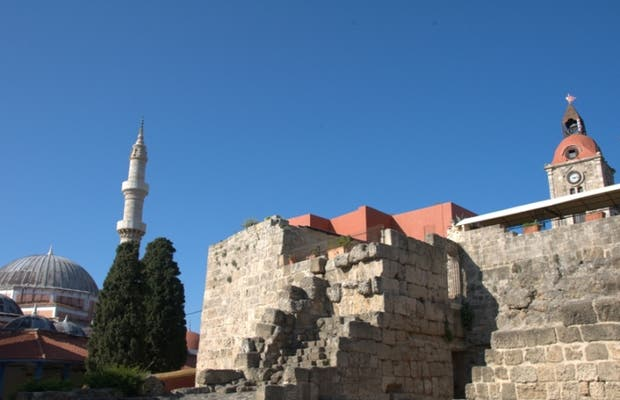 Mosque of Selim