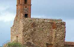 Castillo De Retamar
