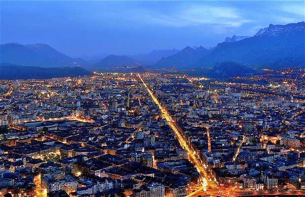 Bastilha de Grenoble