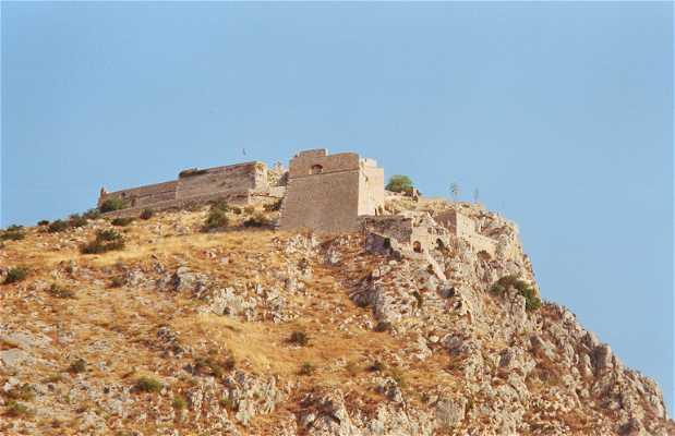 Fortaleza de Palamedes