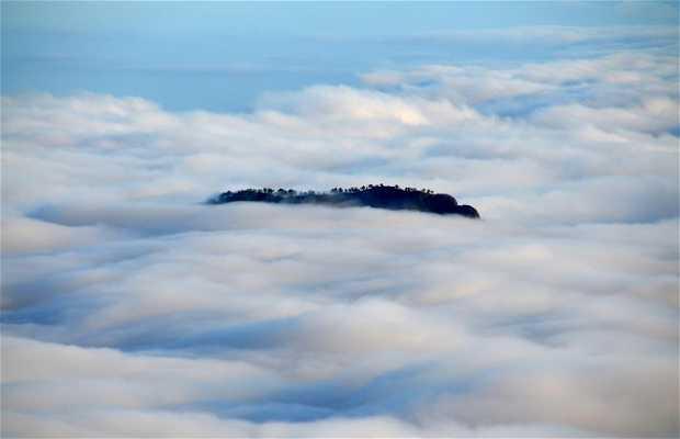 Belvedere di Andenes
