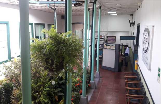 Cámara de Comercio Santa Rosa de Cabañ