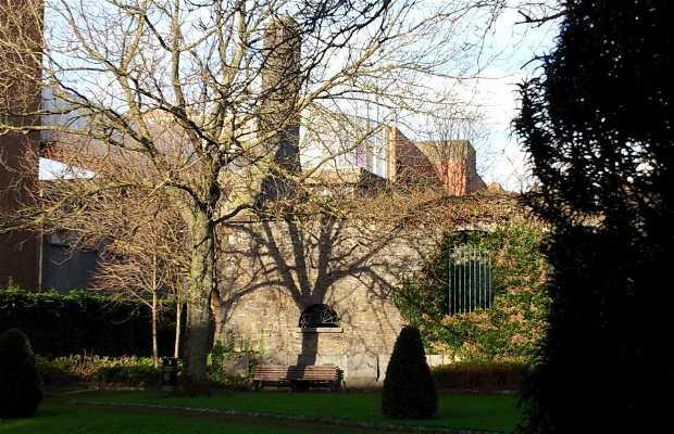 Saint Kevin's Church