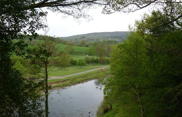 Bolton Abbey Estate Trail