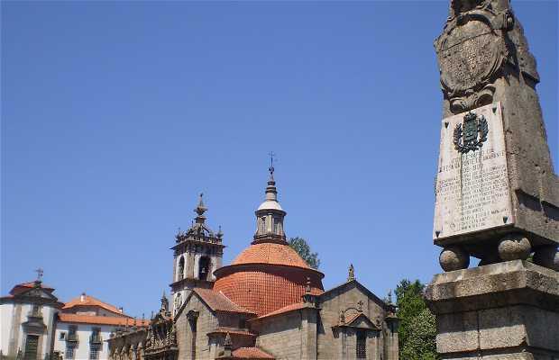 San Gonzalo Convent