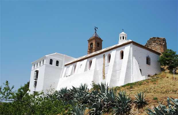 Chiesa di Nuestra Señora de Gracia di Archidona