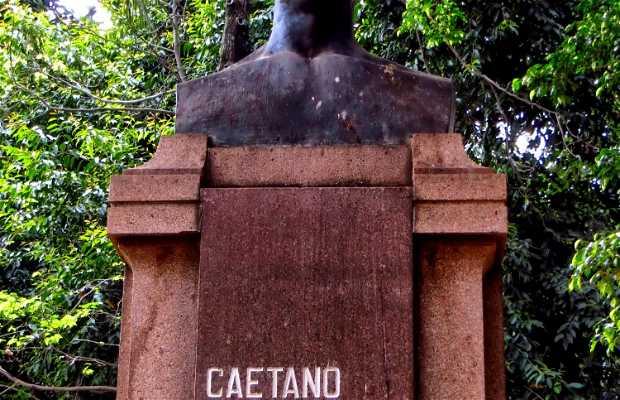 Monumento a Caetano de Campos