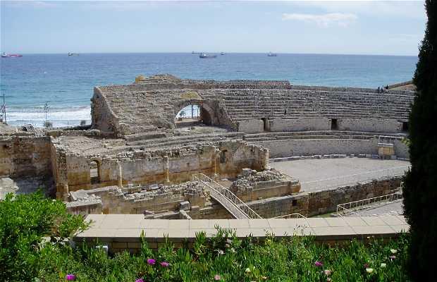 Teatro Romano di Tarragona