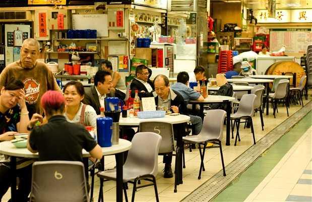 Mercado Sheung Wan