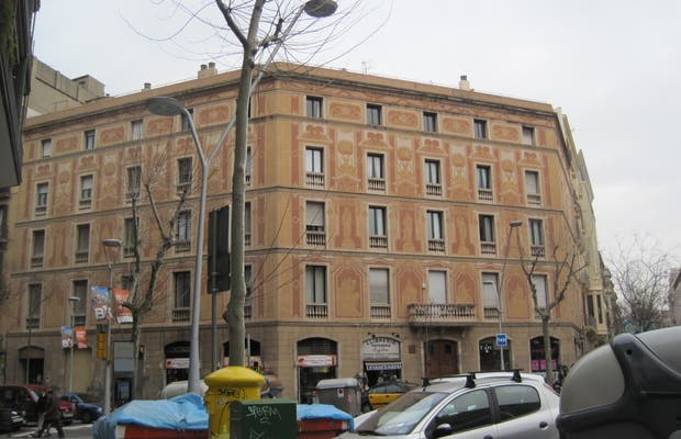 Casa Josep Cerdá