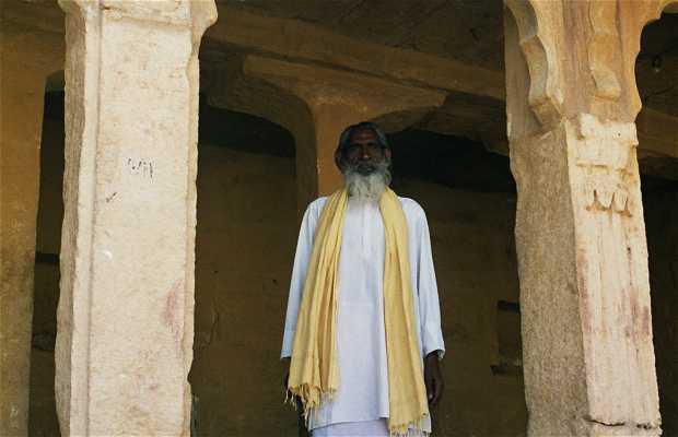 Bhattiani Sati Rani