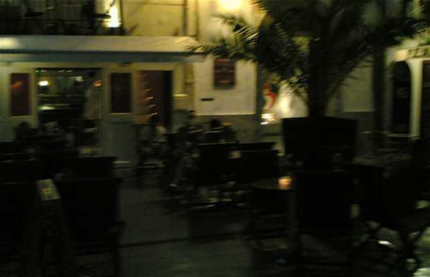 Café Tamate