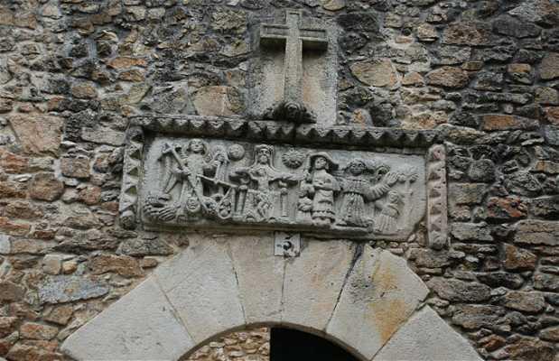 Couvent de Sainte Barbara
