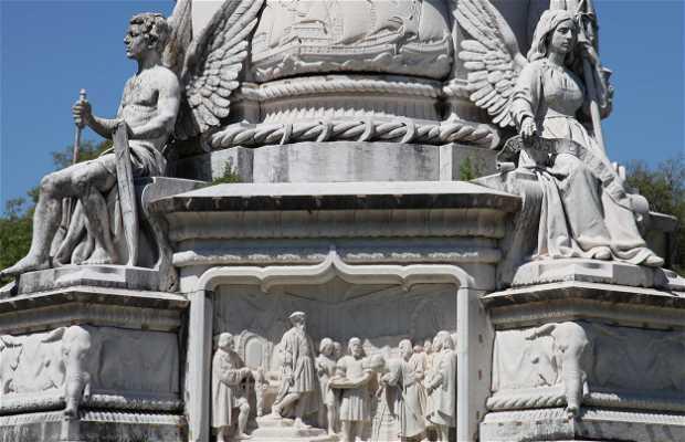 Monument à Afonso de Albuquerque