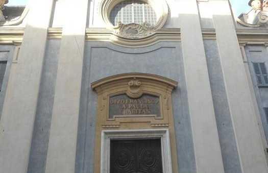 Iglesia Divo Francisco