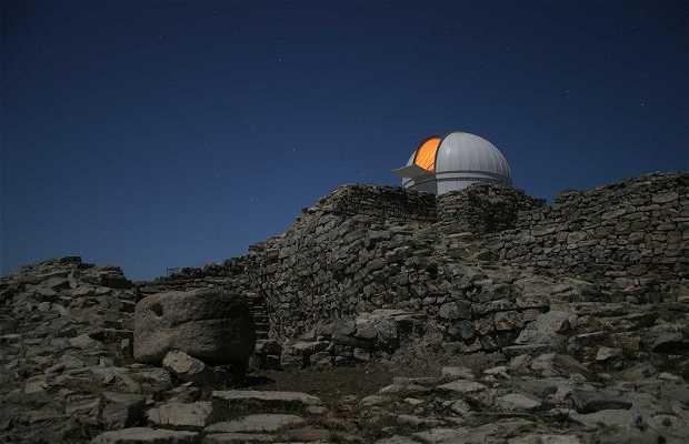 Observatorio Astronómico de Castelltallat