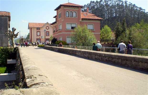 Puente de la Estación