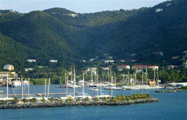 Inner Harbour Marina