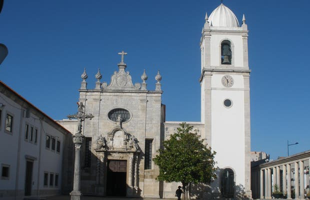 Cathédrale Sé