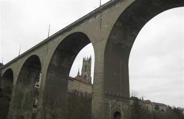 Puente de Zaehringen