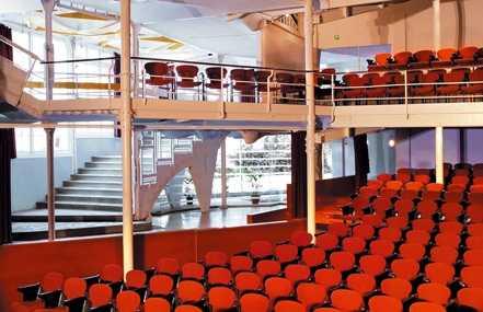 Metropol Theater