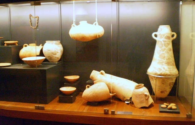 Museu do Castelo - Núcleo Museológico do Castelo