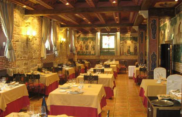 Restaurante La Parrilla de San Lorenzo