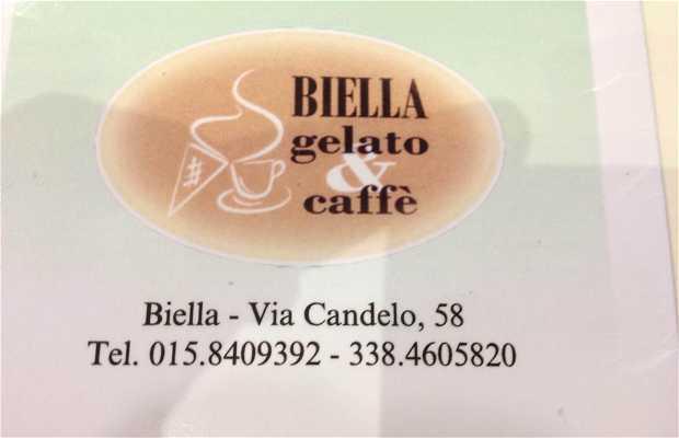Biella gelato & caffè