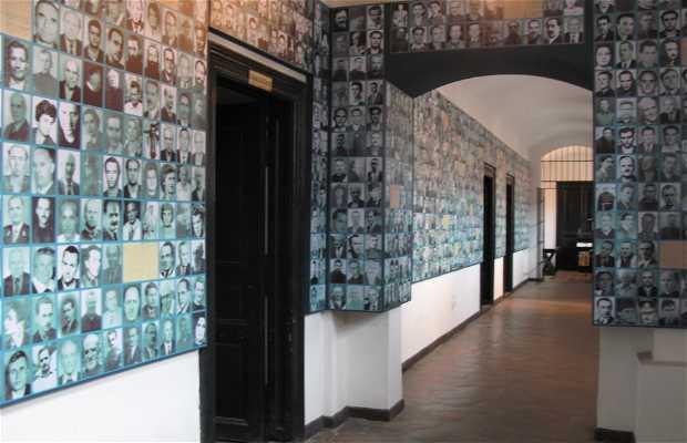 Museo a las Víctimas del Comunismo