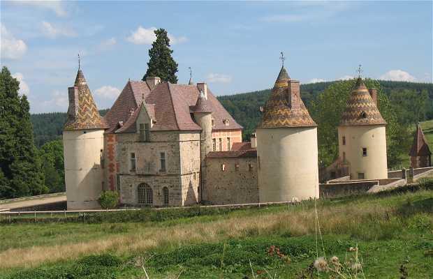 Castillo de Ménessaire