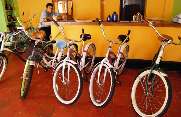 Cartagena Rent-a-Bike