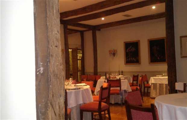 Restaurante Marmitia - Parador de Ribadeo