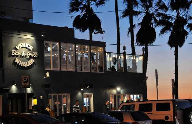 Venice Bar & Grill Whaler