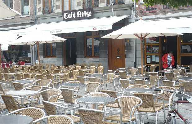 Old Market Square (Oude Markt)