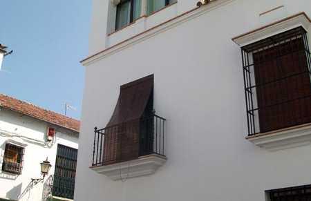 Plaza Puerta de Osuna